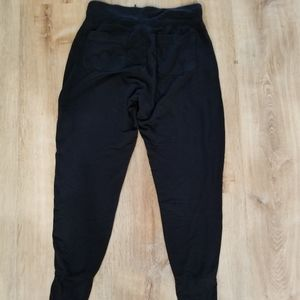 Athleta light weight joggers size small.